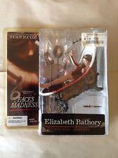 Elizabeth Bathory 6 Faces of Madness Mcfarlane Figure