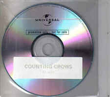 Counting Crows-Miami Promo cd single