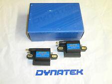 Kawasaki ZRX1100 Dyna 3 ohm Mini bobinas se ajusta Dyna 2000 y oem ignitions