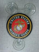 Us Marine Corps Car Shield