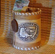 THE HARMONY - Wild Baikal Herbal tea with Valerian and Lemon balm - 100g (3.5oz)