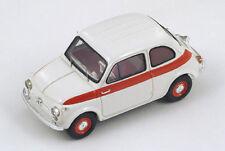 SPARK Fiat 500 Sport 1958 S2691 1/43