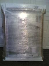 BRAND NEW: Nice PELLA House Wood CASEMENT WINDOW w/ Tempered Glass 35x59
