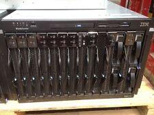 IBM BladeCenter eSERVER - 8677-1XX - (3a)