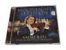 ANDRE RIEU: MOONLIGHT SERENADE 2010 CD + DVD Over 3 hours of glorious music