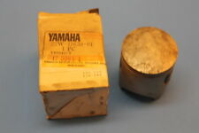 NOS YAMAHA 1983 YZ80 4TH O/S 1.00 PISTON PART# 22W-11638-01-00