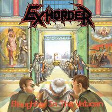 Exhorder – Slaughter In The Vatican