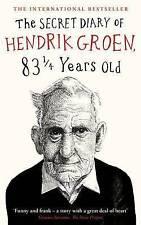 THE SECRET DIARY OF HENDRIK GROEN / HENDRIK GROEN 9780718183004