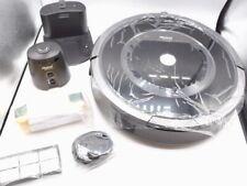 iRobot Roomba 880 Robotic Cleaner - Black R880020 w/ Accessories
