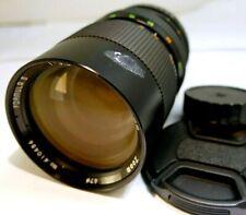 Formula 40-85mm f3.5 M42 manual focus zoom lens for Spotmatic