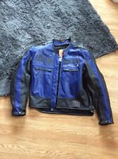 Icon Motorhead motorcycle jacket