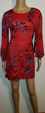 NEW NWT womens HOUSE OF HARLOW 1960 REVOLVE FLORAL DRESS XXS