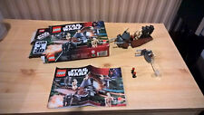 LEGO STAR WARS DROIDS BATTLE PACK 7654 ALL 7 MINIFIGURES 100% COMPLETE