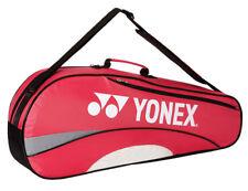 YONEX Tennis Badminton Bag 1 Pack Rucksack Coral Racquet Racket Squash 69BR007U