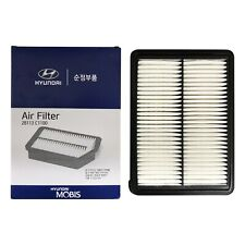 OEM Engine Air Filter 28113-C1100 For Hyundai Sonata None Hybrid 2015 - 2019