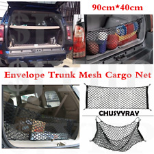 Truck Bed Envelope Style Trunk Mesh Cargo Net for Ford F-150 2005 2006 -2020