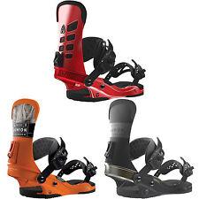 Union Snowboard-Bindungen