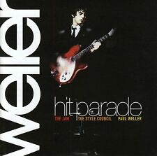 Paul WELLER-HIT PARADE-THE ESSENTIAL Singles Collection CD Album