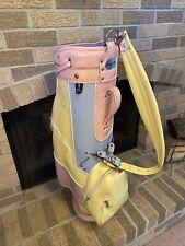 vintage ben hogan golf bag