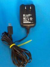 5v battery charger Motorola NEXTEL ic502 flip cell phone power adapter plug ZTE