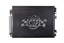 A/C Condenser-Aluminum Parallel Flow CSF 10585