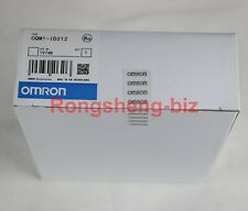 OMRON Input Unit CQM1-ID212 CQM1ID212 New in box Fast shipping