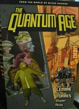 The Quantum Age by Jeff Lemire WORLD OF BLACK HAMMER~ DARK HORSE TPB NEW