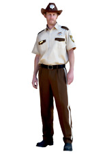 The Walking Dead - Rick Grimes Adult Costume - Trick or Treat Studios