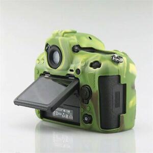 Soft Silicone Camera Skins for Nikon dslr Camera D850 D800 Rubber Camera Case
