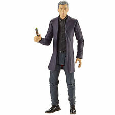 Doctor Who 12th Dr Peter Capaldi with Black Shirt 5.5 inch figure New boxed