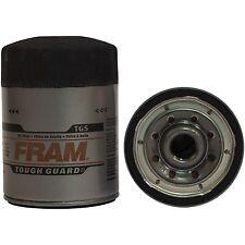 Fram Tough Guard TG5 Oil Filter fits XG5 PH5 HM5 PH13 PF1218 PH1218 51060 L34631