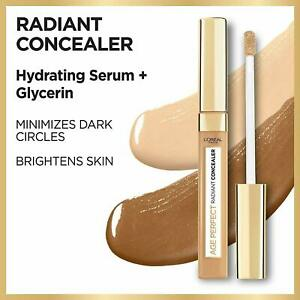 L'Oreal Age Perfect Radiant Concealer ~ Choose From 14 Shades