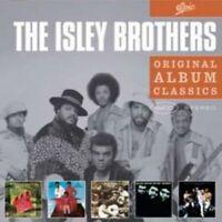 The Isley Brothers - Original Album Classics [New CD] Boxed Set