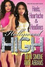 Talons, Heartaches & Manchettes (HOLLYWOOD high) par Abrams, Amir, Simone, Ni-ni |