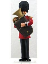 Corgi Icon Scots Guard Tuba Player Fine Metal Figure
