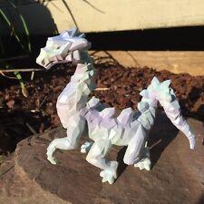 Crystal Cavern Dragon Museum Quality PVC Figurine Figure Hand Painted S10147