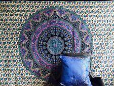 Indian Twin Hippie Mandala Bedspread Wall Hanging bohemian Ethnic Throw Tapestry