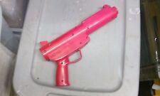 taito under fire arcade gun shell with grenade switch