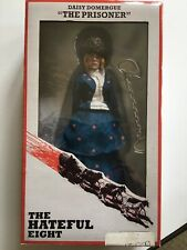 Hateful Eight Daisy Domergue The Prisoner Film Collectible Action Figure Doll