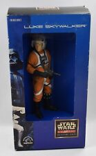 "Star Wars Classic Collectors Series Luke Skywalker X-Wing Pilot 9.5"" Applause"