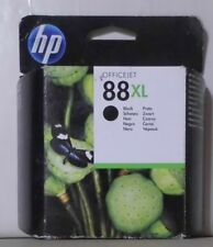 HP 88XL Tinte black C9396AE  für OfficeJet  K550 K5400 K8600 L7480 2016 OVP
