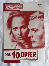 Illustrierter Film Kurier Nr.127 - Das 10. Opfer