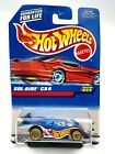 Hot Wheels Sol-Aire CX4 823