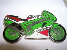 PIN'S MOTO /   KAWASAKI ZXR 750