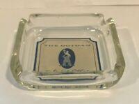 Vintage ashtray souvenir trinket tray bowl The Gotham Hotel Sharp Ltd FH 1