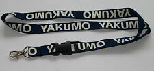 Yakumo llavero nuevo Lanyard (t167)
