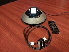 Jbl On Stage Micro Ii docking station with Apple Ipod nano 6th Gen 2385 Mc6888Ll