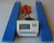 3000kg Load Bar Sheep Beam Scales Cattle Scale Pig Animal Livestock 80cm Long