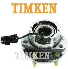 For Chevrolet Malibu Pontiac G6 Saturn Aura Front Wheel Bearing Hub Assy Timken