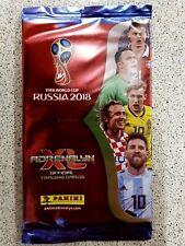 Panini FIFA World Cup Russia 2018 Soccer Card Brazil 401 Power 4 100